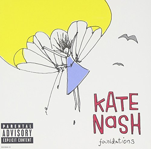 Kate Nash Foundations Ep Explicit Version