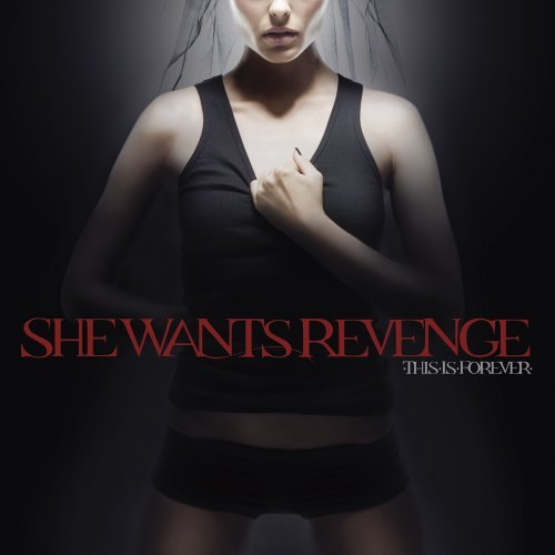She Wants Revenge This Is Forever
