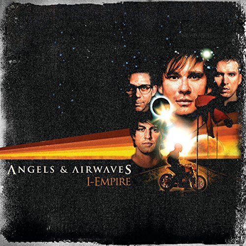 Angels & Airwaves I Empire