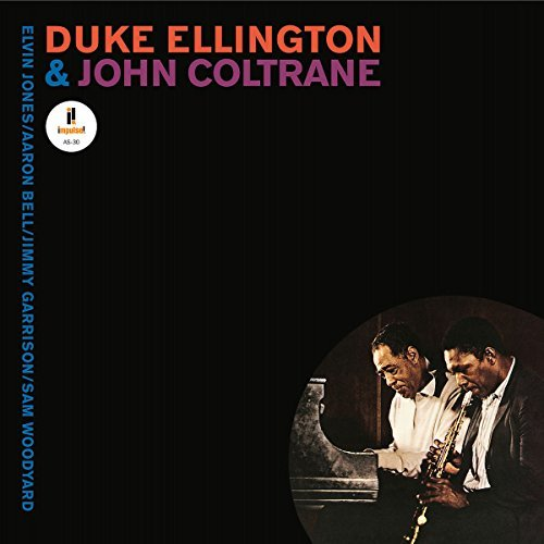 Coltrane Ellington Duke Ellington & John Coltrane