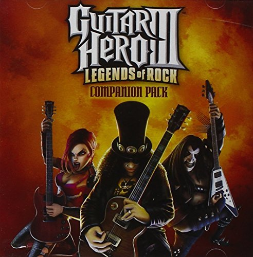 Guitar Hero 3 Soundtrack
