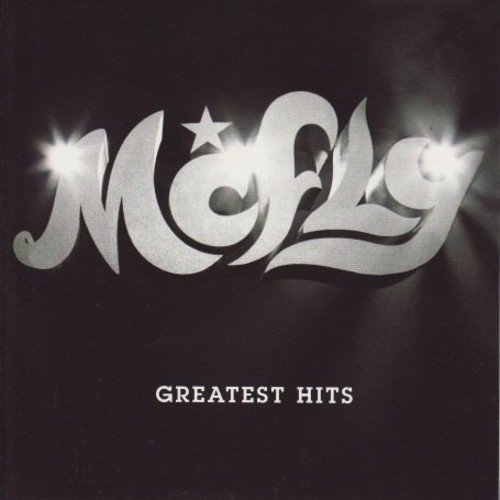 Mcfly Greatest Hits Import Gbr