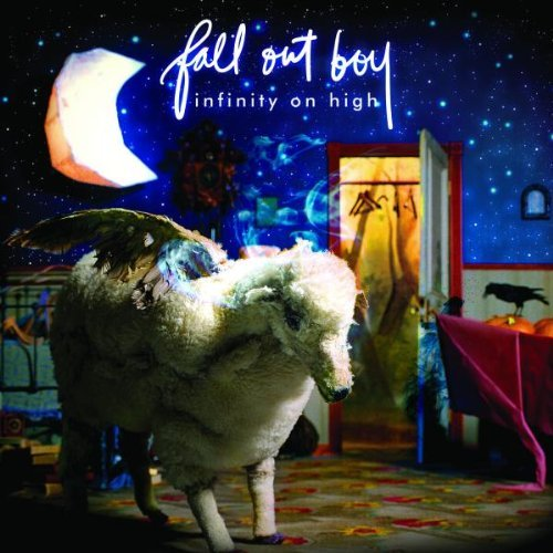 Fall Out Boy Infinity On High Lmtd Ed. 2 CD