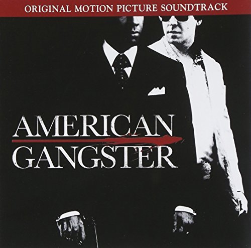 American Gangster Soundtrack