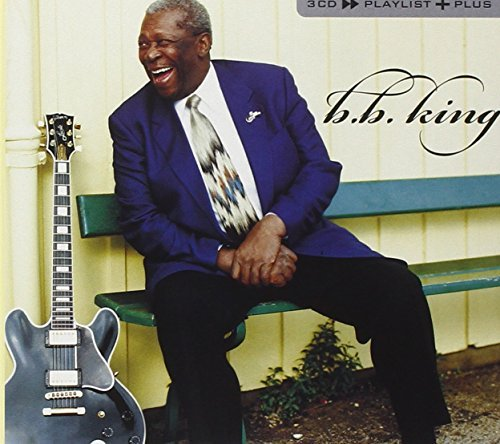 B.B. King Playlist Plus 3 CD