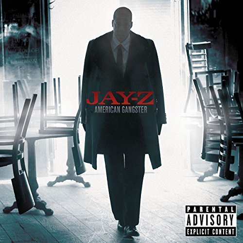 Jay Z American Gangster Explicit Version