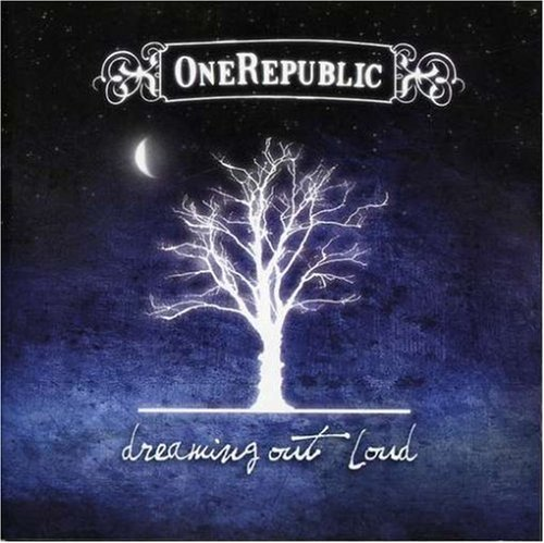 Onerepublic Dreaming Out Loud