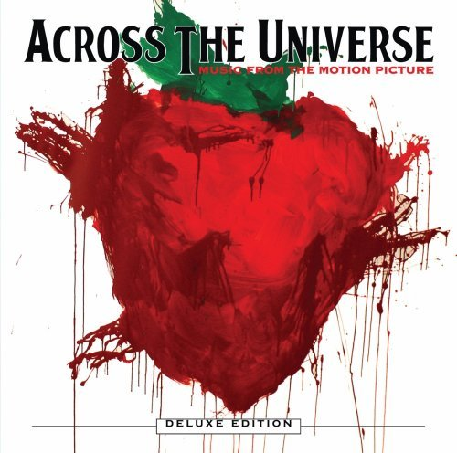Various Artists Across The Universe Deluxed Ed. 2 CD