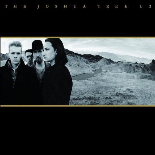 U2 Joshua Tree Deluxe Ed. 2 CD