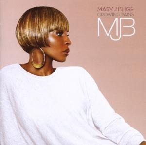 Mary J. Blige Growing Pains