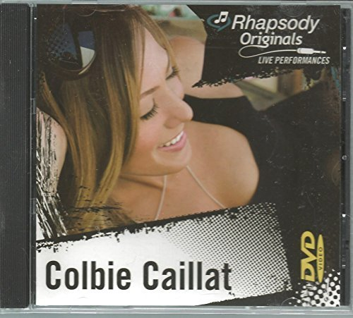 Colbie Caillat Rhapsody Originals