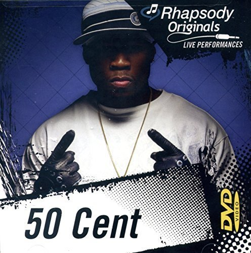 50 Cent Rhapsody Originals 50 Cent