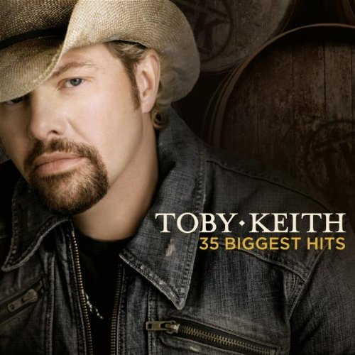 Toby Keith 35 Biggest Hits 2 CD