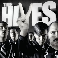 Hives Black & White Album Indie Exclusive