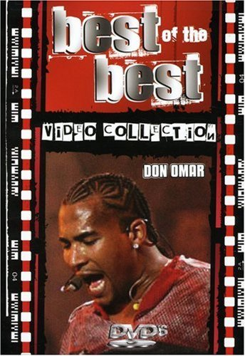 Don Omar Best Of The Best Video Collect