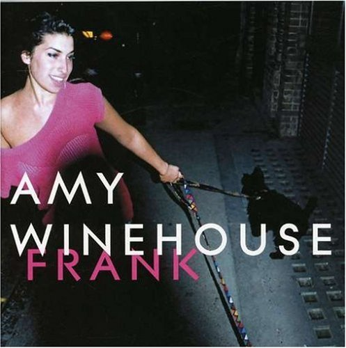 Amy Winehouse Frank Clean Version