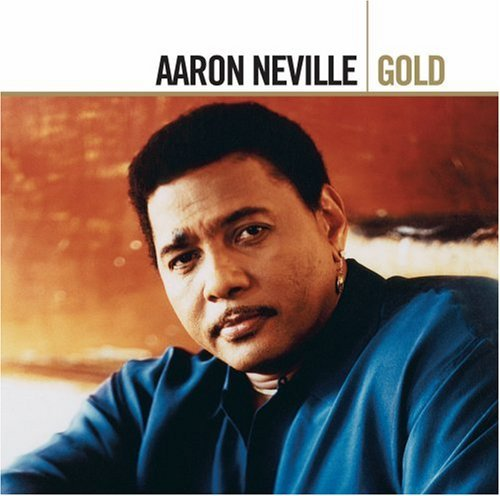 Aaron Neville Gold 2 CD