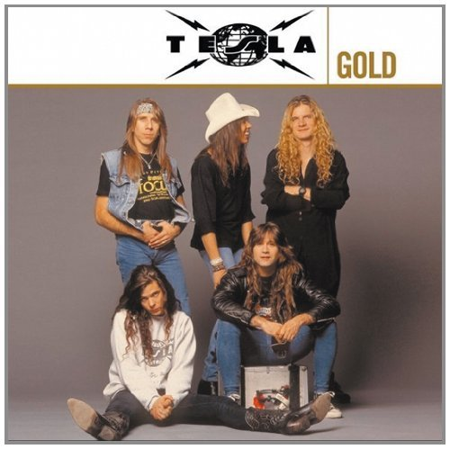 Tesla Gold 2 CD