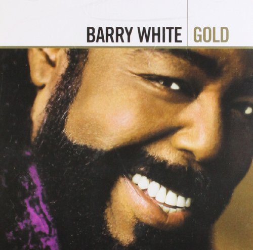 Barry White Gold 2 CD