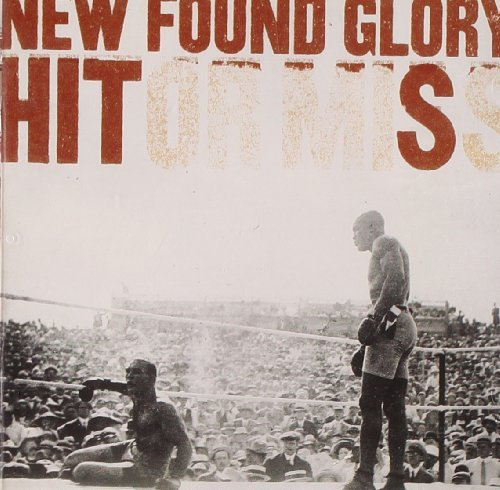 New Found Glory Hits