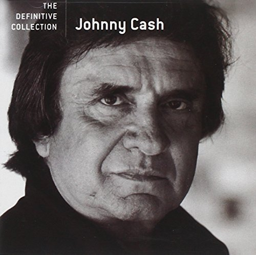 Johnny Cash Definitive Collection (1985 To