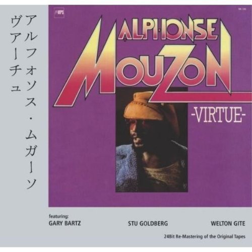 Alphonse Mouzon Virtue