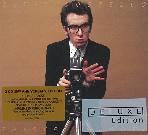 Elvis Costello This Year's Model 2 CD