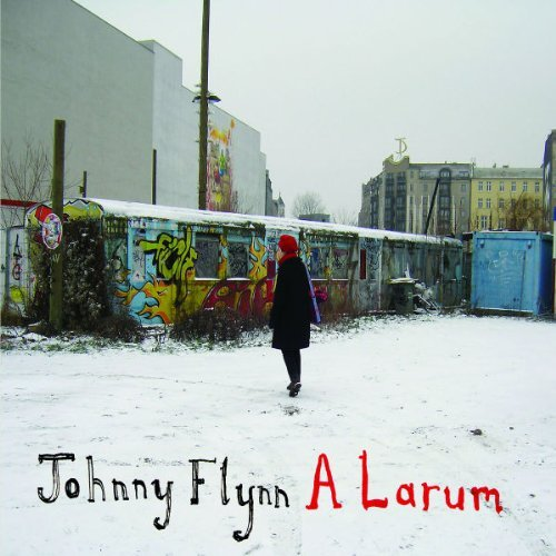 Johnny Flynn Larum