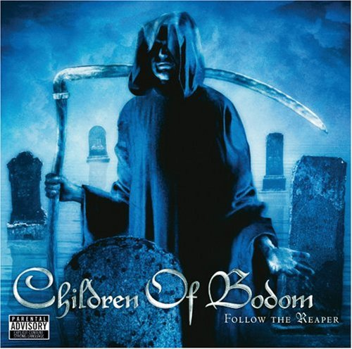 Children Of Bodom Follow The Reaper