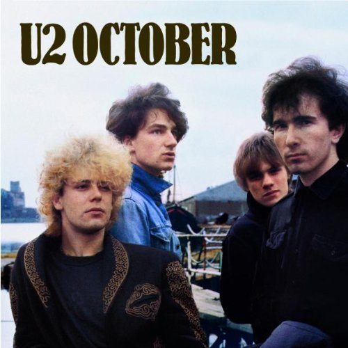 U2 October Remastered