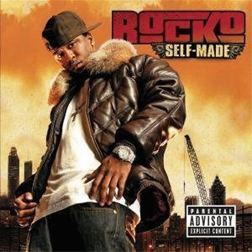 Rocko Self Made Explicit Version