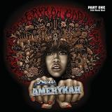 Erykah Badu New Amerykah Part One (4th Wor