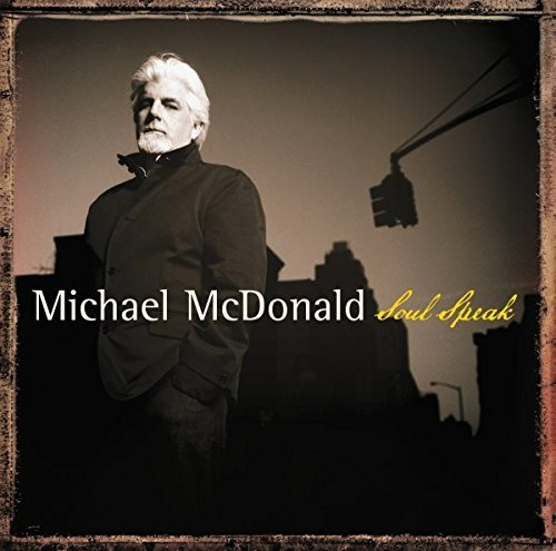Michael Mcdonald Soul Speak