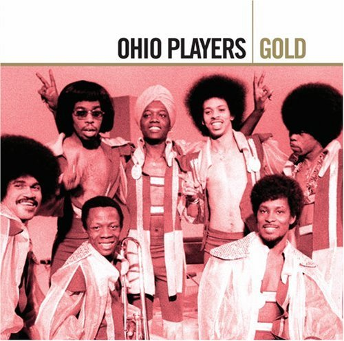 Ohio Players Gold 2 CD