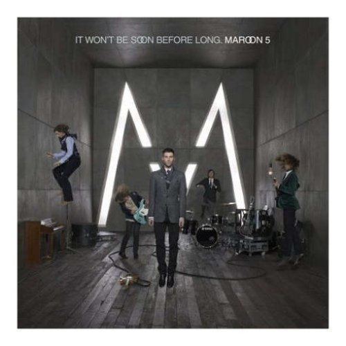 Maroon 5 It Won't Be Soon Before Long S Import Eu Incl. Bonus DVD