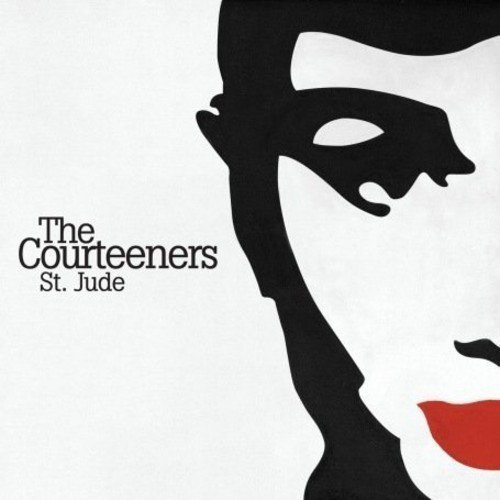 Courteeners St. Jude Import Can