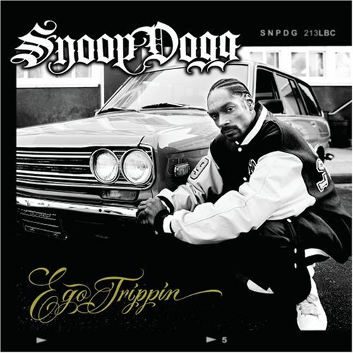 Snoop Dogg Ego Trippin' Clean Version