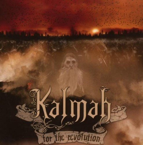 Kalmah For The Revolution
