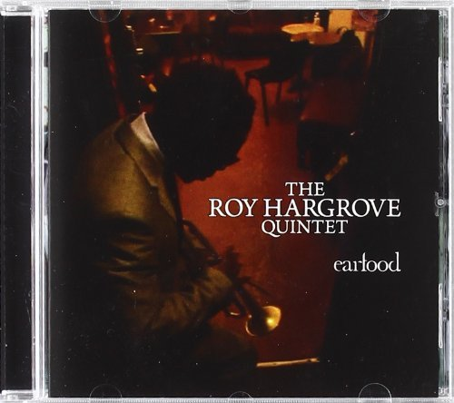 Roy Hargrove Ear Food