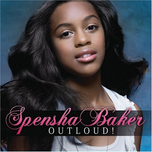 Spensha Baker Outloud!