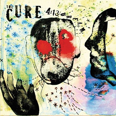 Cure 4 13 Dream