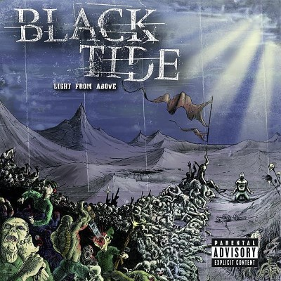Black Tide Light From Above Indie Exclusvie Version Indie Exclusive