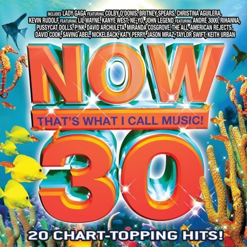 Now That's What I Call Music Vol. 30 Now That's What I Call