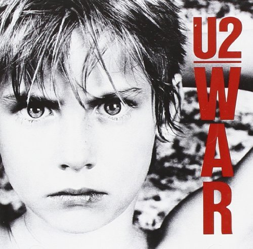 U2 War Remastered