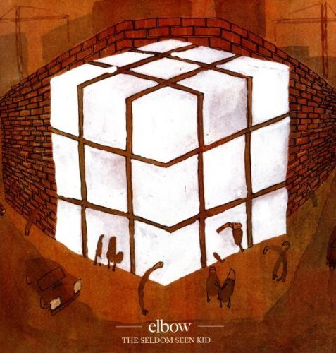 Elbow Seldom Seen Kid Incl. Bonus Track