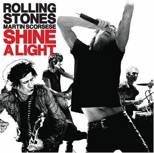 Rolling Stones Shine A Light Deluxe Ed. 2 CD