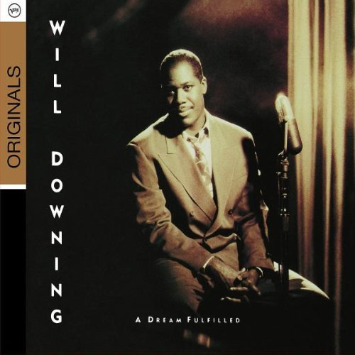 Will Downing Dream Fulfilled Import Eu