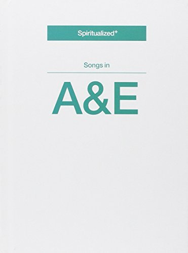 Spiritualized Songs In A&e Deluxe Ed. Songs In A&e