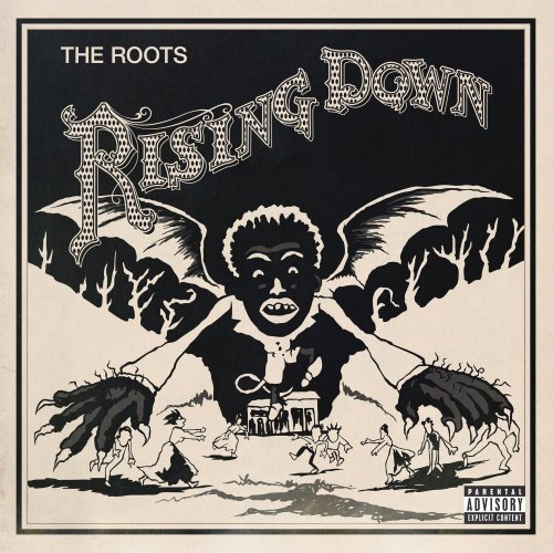 Roots Rising Down Explicit Version