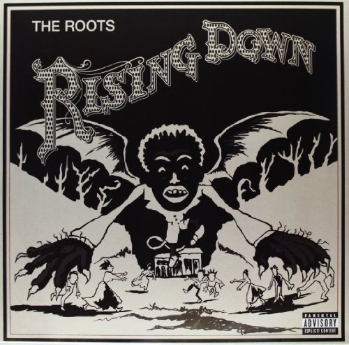 Roots Rising Down Explicit Version 2 Lp